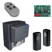 Комплект автоматики для откатных ворот привод CAME BX608