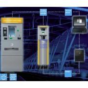 Автоматическая парковочная система CAME PS ONE