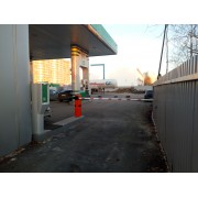 Платная парковочная система г.Сургут
