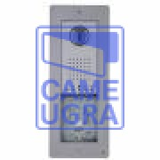 DVC/01-COLOR VIDEO ENTRY PANEL X1