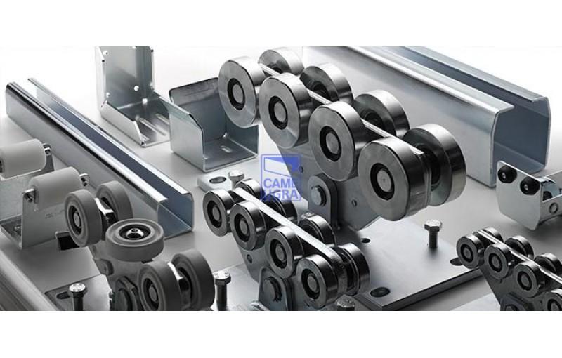 CAME KIT SOLE - Комплект для откатных ворот массой до 350кг