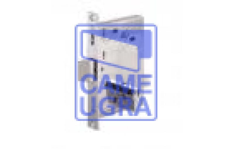Врезной электромеханический замок, 72 мм