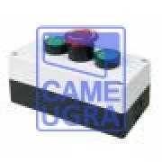 PAC кнопка 3-х позиционная