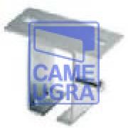 Опора для рельса направляющего GRANDE с креплением к потолку (ус