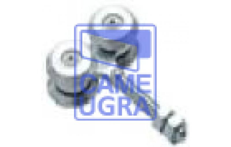 Тележка с 4 колесами GRANDE