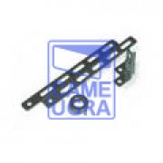 Крепеж для установки приводов CBX на промышленные секционные вор