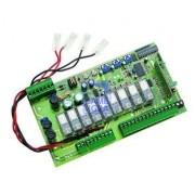 Плата блока управления ZBX-8