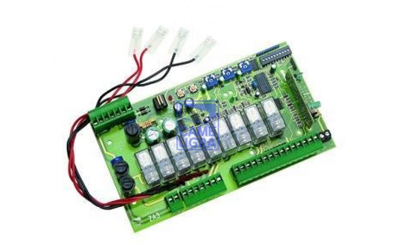 Плата блока управления ZBX-E24