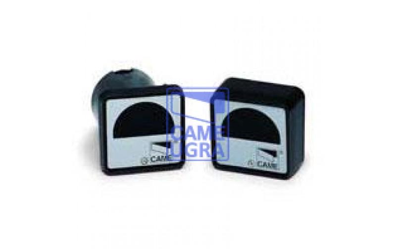 Фотоэлементы / передатчик, приемник / встраиваемые, дальность 20
