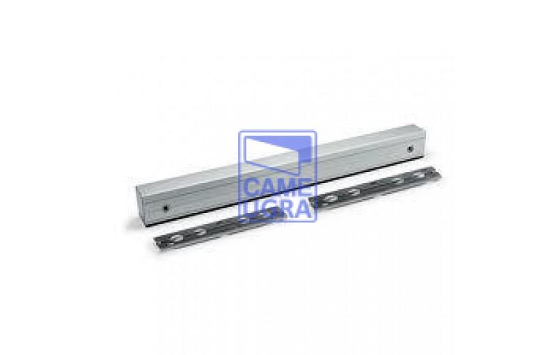 Короб алюминиевый для PB2100 2,4 м