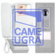 Комплект видеодомофона LYNEA BVKITYVCL00