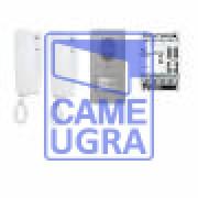 Комплект 2х аудиодомофонов LYNEA LCKITYCA04B
