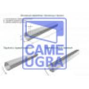 Пружина торсионная оцинкованная 67*6,0, арт. 33060-300GL