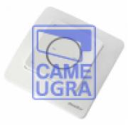 Пульт управления 2 канала с рамкой крепежной новый (DOORHAN)