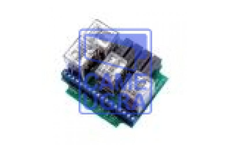 Плата управления FAAC 200MPS для подключения устройств безопасн.