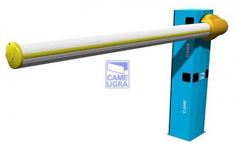 Шлагбаум CAME GARD 3750 с дюролайтом