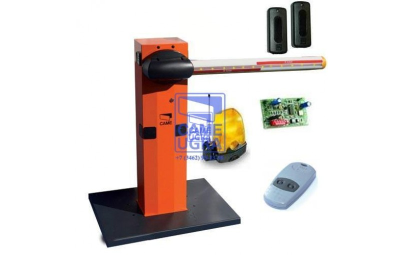 Шлагбаум CAME GARD 3750 MAX