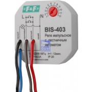 Реле импульсное BIS-403